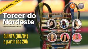 Live Futebol no Nordeste (2)